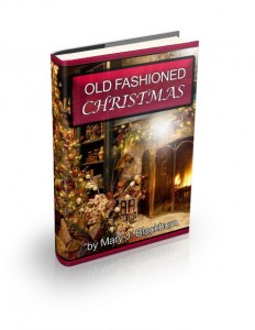 Old Fashioned Christmas-Revised